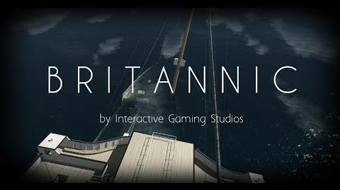 Britannic by Interactive Gaming Studios