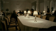Titanic (2012) Dining Room