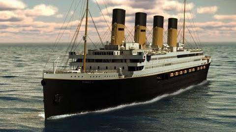 2018 Titanic II Project Resumes!