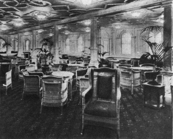 First Class Reception