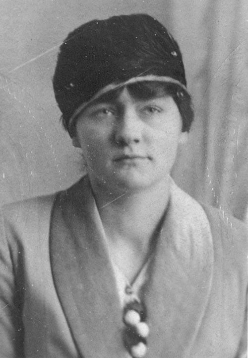 Laura Mae Cribb