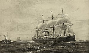 RMS Oceanic (1870)