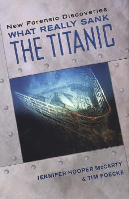 What Really Sank the Titanic