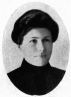 Elin Gerda Lindell