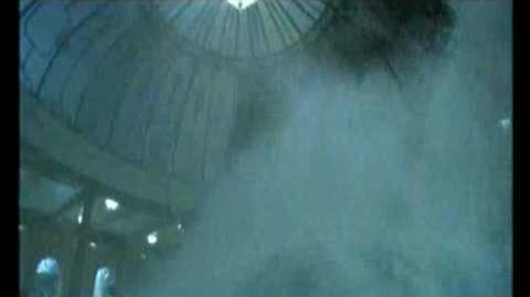 Dome Exploding