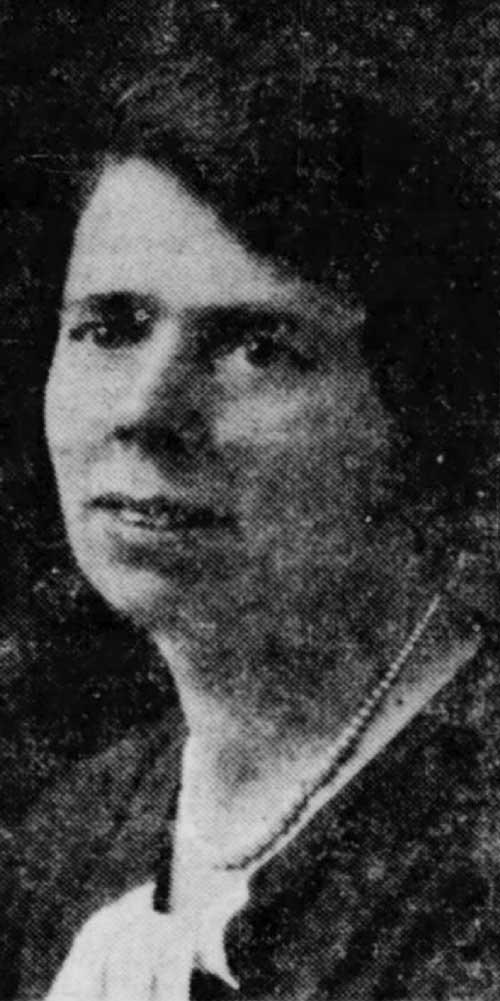 Emily Rugg
