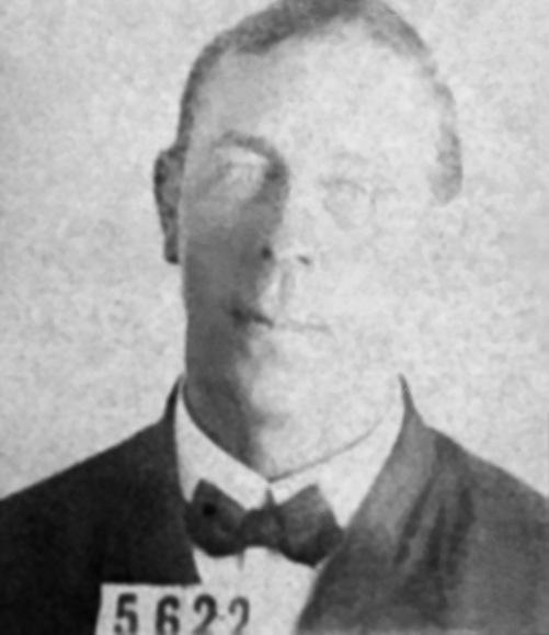 Photo of Robert Hichens crew member on RMS Titanic.jpg