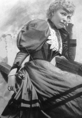 Charlotte Wardle Cardeza