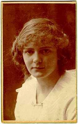 Dagmar Jenny Ingeborg Bryhl
