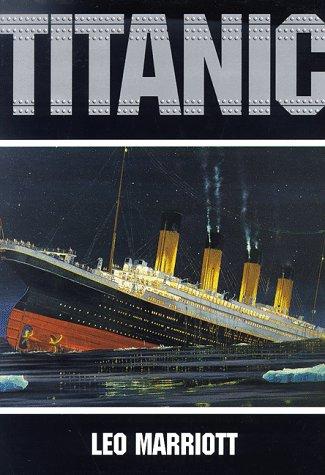 Titanic (Leo Marriott book)