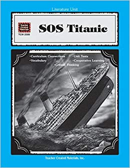 A Guide for Using S.O.S. Titanic in the Classroom