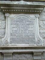Dalbeattie WMM memorial.jpg