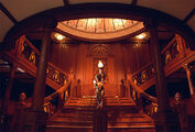 Grand staircase 4