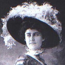 Edith Corse Evans