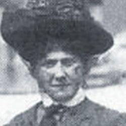 Mabel Kate Bennett