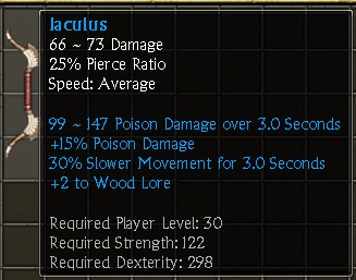 Iaculus