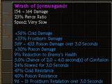 Wrath of Jormungandr