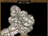 King Gylfi's Settlement