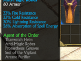 Anti-Magic Robes