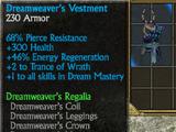 Dreamweaver's Vestment