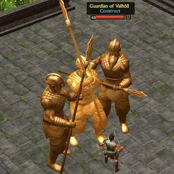 Guardian of Valholl