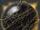 Ebony Globe