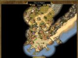 City of Megara