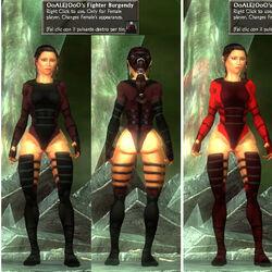 AllSkins0.8 Female (Skirt) Non-Adult Skins