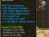 Call of the Wild (helm)