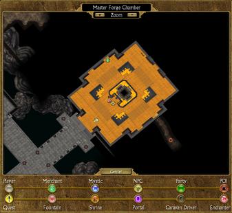 Tqmap-master-forge-chamber