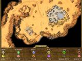 Fayum Desert