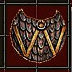 Scaled Serpent Shield