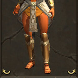 Vestments of the Battlemage