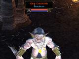 King Goldtooth