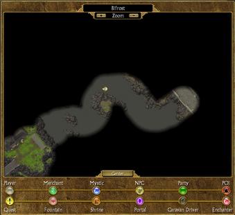 Tqmap-bifrost-map