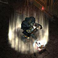 Dactyl Quake