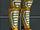 Labyrinthische Beinschienen