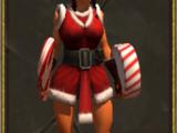 Santa's Garb