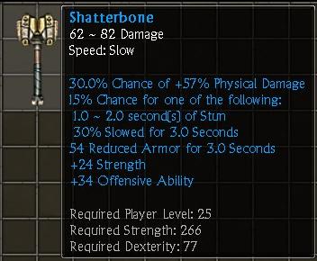 Shatterbone