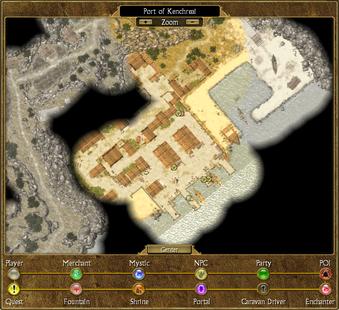 Tq-map-port-of-kenchreai