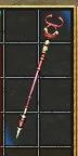 Glowing Rod