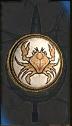 Theban Shield
