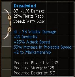 Dreadwind