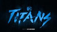 Titans prototype logo