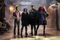 Titans series promotional still