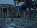 Caulder house