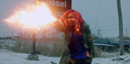 Kory fires solar energy