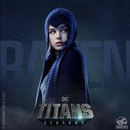 Raven (Season 2)