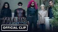 "DC Universe's Titans Season 2 ""Trigon"" Clip"
