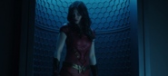 Wonder Girl suit